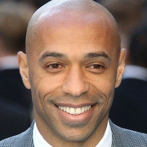 Thierry Henry 6 of 9