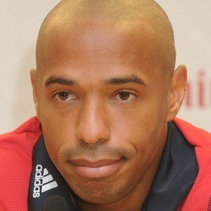 Thierry Henry 7 of 9