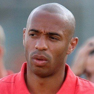 Thierry Henry 8 of 9