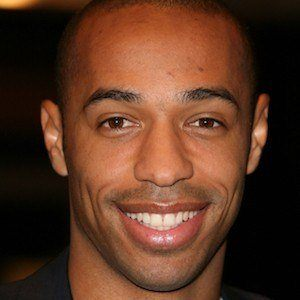 Thierry Henry 9 of 9