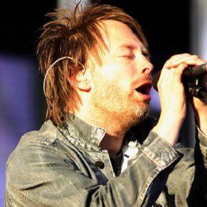 Thom Yorke 2 of 5