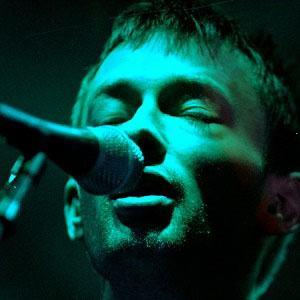 Thom Yorke 3 of 5