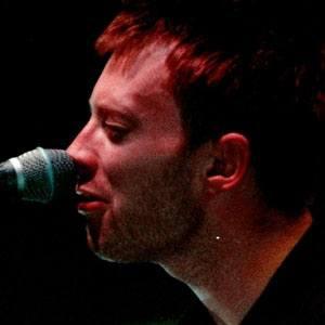 Thom Yorke 4 of 5