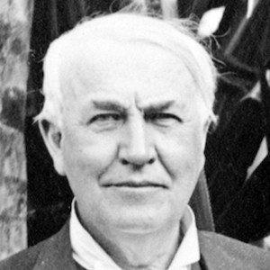 Thomas Edison 2 of 10