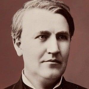Thomas Edison 3 of 10