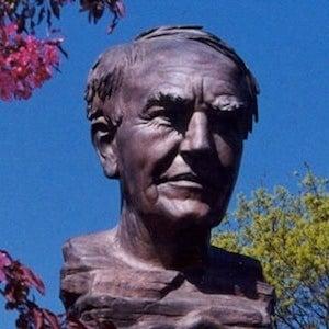 Thomas Edison 9 of 10