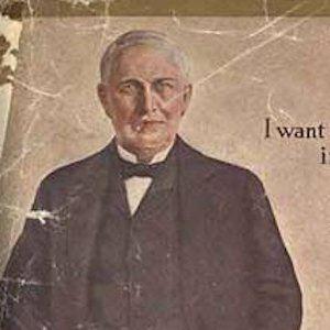 Thomas Edison 10 of 10