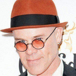 Thomas Dolby 2 of 3