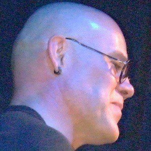 Thomas Dolby 3 of 3