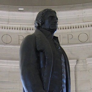 Thomas Jefferson 7 of 7