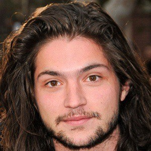 Thomas McDonell 2 of 5