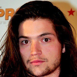 Thomas McDonell 3 of 5
