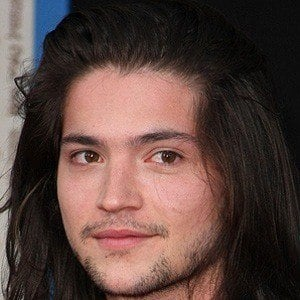 Thomas McDonell 4 of 5