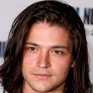 Thomas McDonell 5 of 5