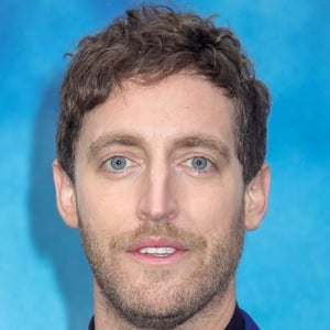 Thomas Middleditch 4 of 10
