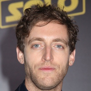 Thomas Middleditch 7 of 10