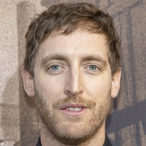Thomas Middleditch 8 of 10