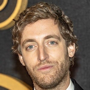 Thomas Middleditch 9 of 10