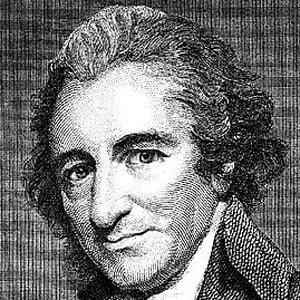 Thomas Paine 2 of 4