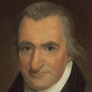 Thomas Paine 3 of 4