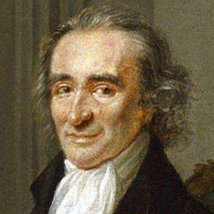 Thomas Paine 4 of 4