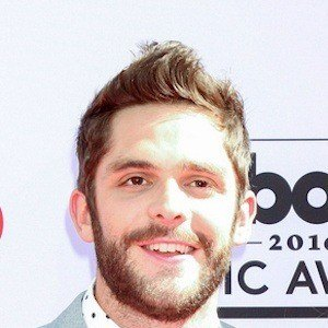 Thomas Rhett 6 of 9
