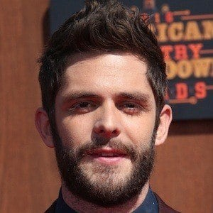 Thomas Rhett 7 of 9