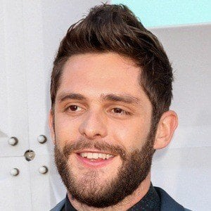 Thomas Rhett 8 of 9