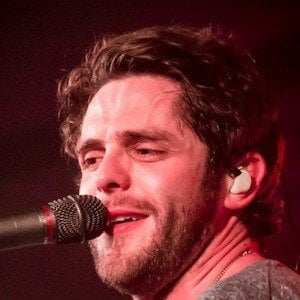 Thomas Rhett 9 of 9