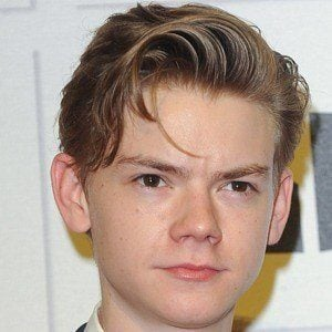 Thomas Brodie-Sangster 7 of 8
