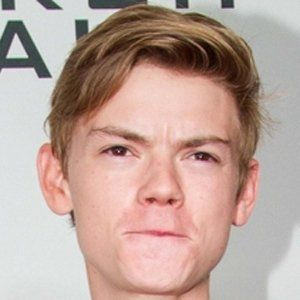 Thomas Brodie-Sangster 8 of 8