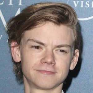Thomas Brodie-Sangster 10 of 10