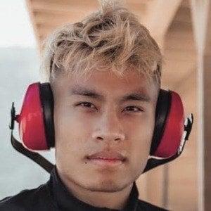 Thomas Wu 8 of 10