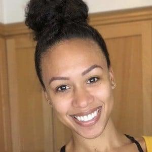 Tiana Joelle Headshot 4 of 6