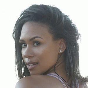 Tiana Joelle Headshot 6 of 6