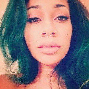Tiffany Evans 5 of 10