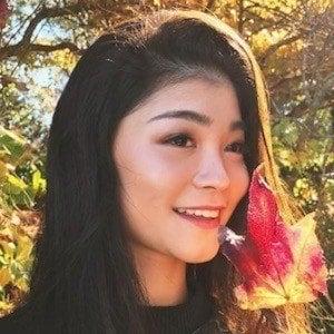 Tiffany Lukmantara 3 of 10