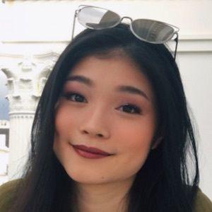 Tiffany Lukmantara 9 of 10