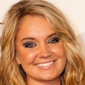 Tiffany Thornton 2 of 8