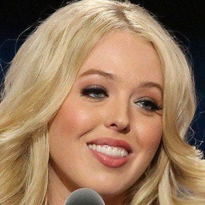 Tiffany Trump 4 of 5