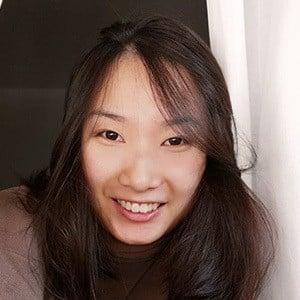 Tiffany Zhou 4 of 5