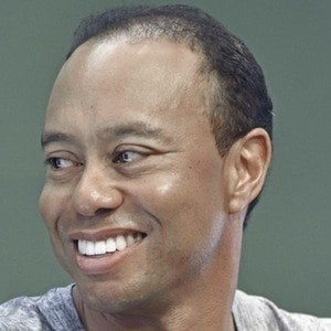 Tiger Woods 8 of 8