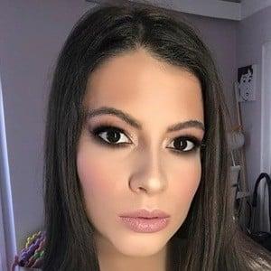 Tijana Stoisavljevic Headshot 5 of 6