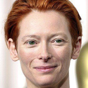 Tilda Swinton 2 of 8