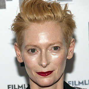 Tilda Swinton 3 of 8