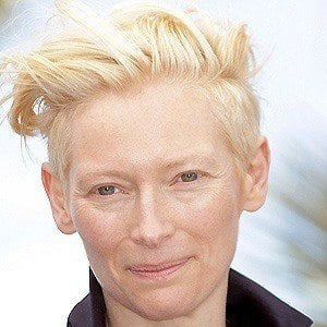 Tilda Swinton 5 of 8