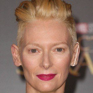 Tilda Swinton 6 of 8