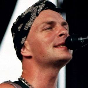Tim Armstrong 2 of 5