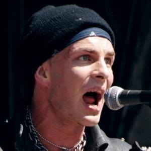 Tim Armstrong 3 of 5