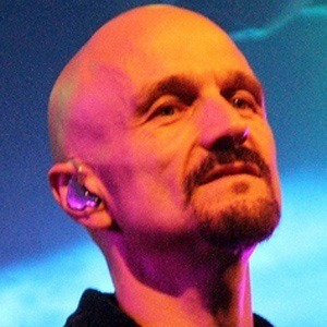 Tim Booth 2 of 5